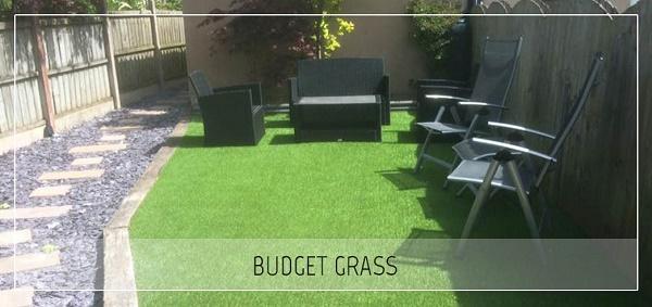 Budget Grass