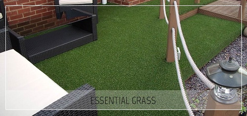 Essential Grass