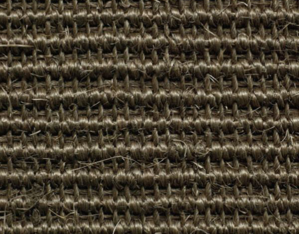 Fine Boucle Grey Natural